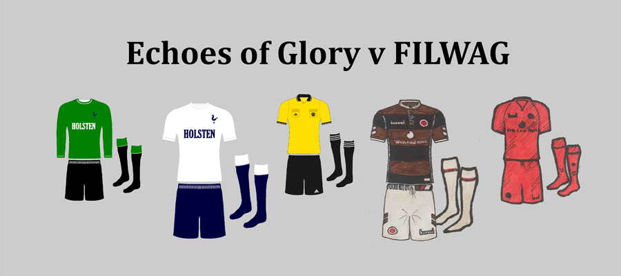 Echoes of Glory v FILWAG